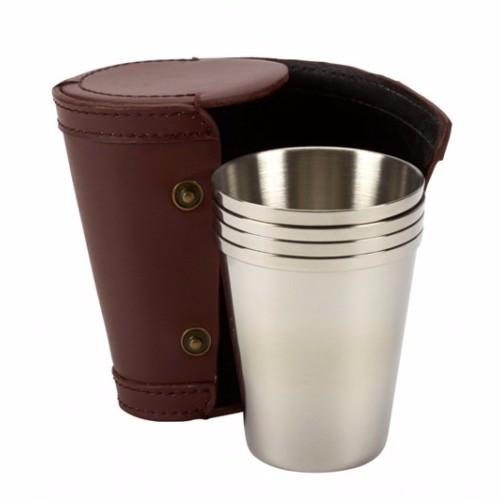 Drinking cups for Flasks