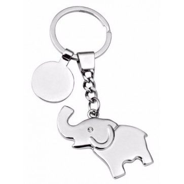 Elephant Keyring - High Polish Perfume Sample