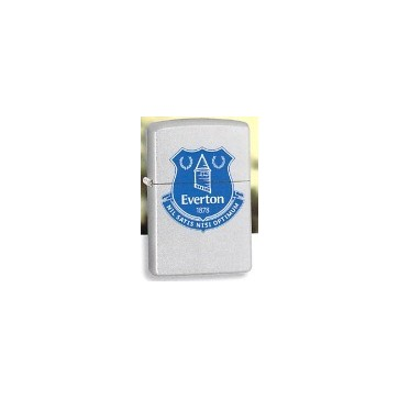 Everton FC  Lighter Perfume Sample
