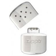 Genuine Zippo Hand Warmer - Stainless Steel