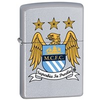 Manchester City Lighter