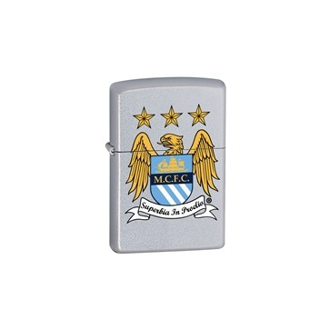 Manchester City Lighter Perfume Sample