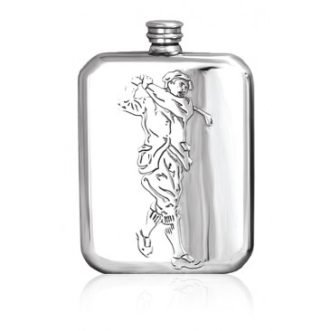 Golf Hip Flasks