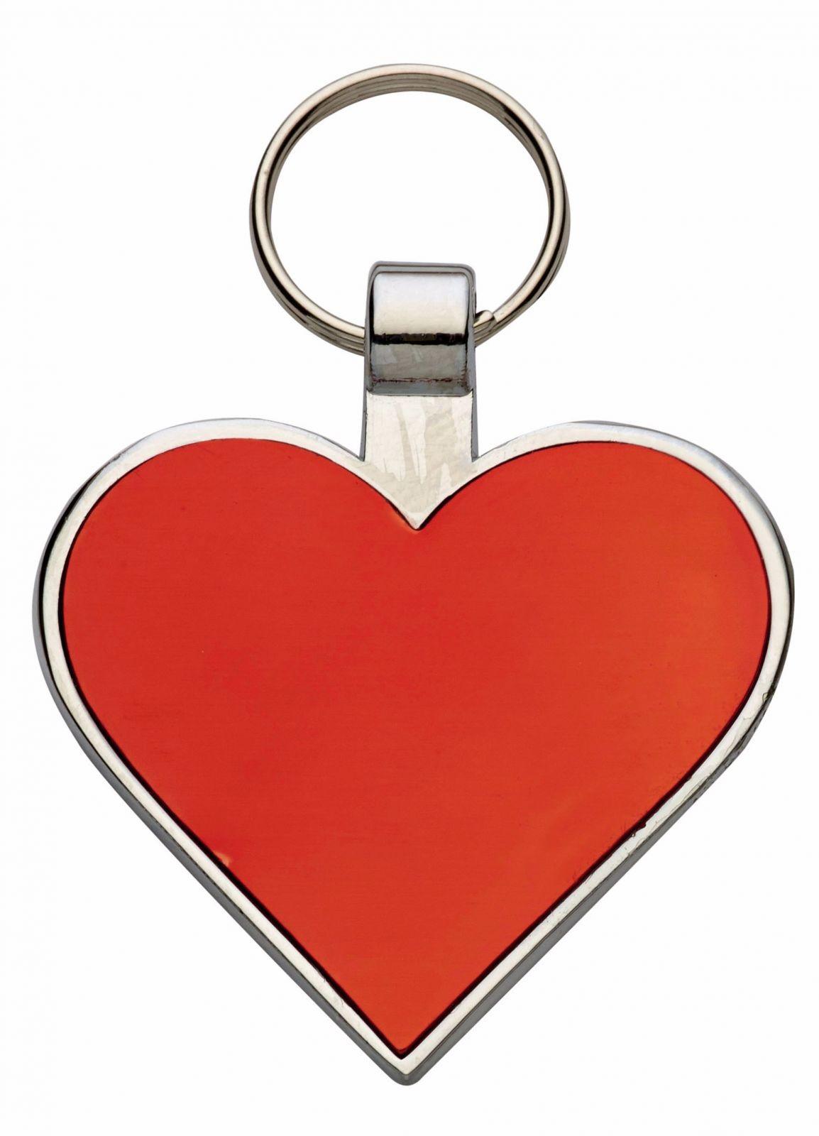 Pet Disc Love Heart