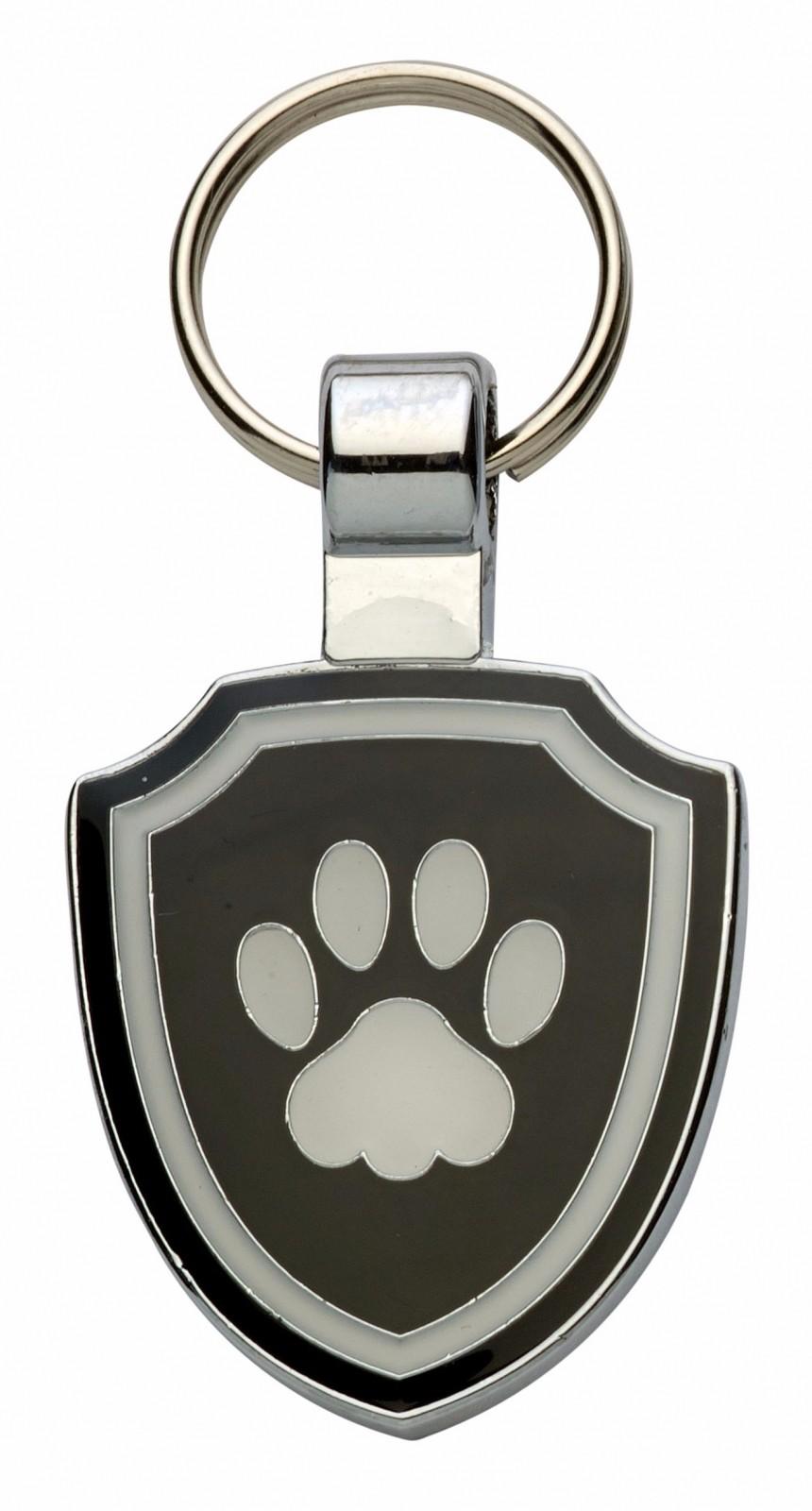 Pet Disc Shield