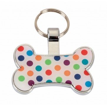 Pet Disc Spotty Bone Perfume Sample