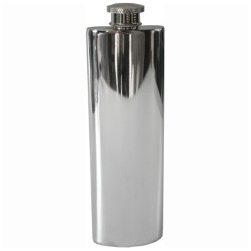 Purse Flask 3oz Perfume Sample