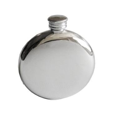 Sporran Hipflask Perfume Sample