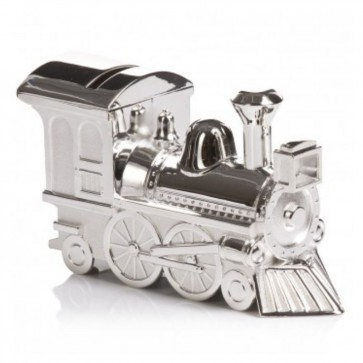 Steam Train Money Box Perfume Sample