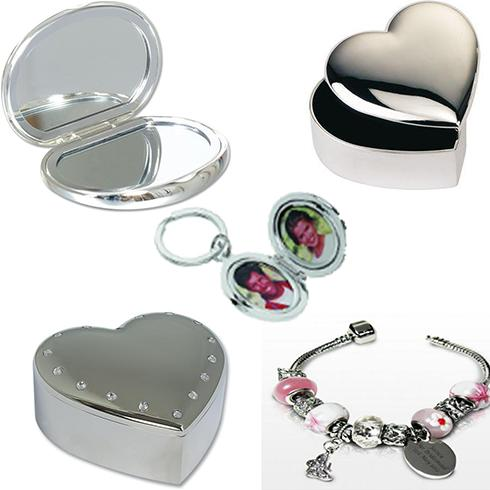 Wedding Package 3: Women's Gifts- Bridesmaids, Mother of the Bride/Groom