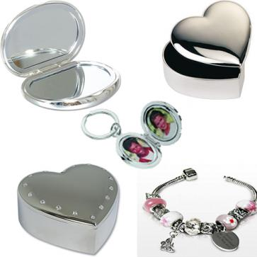 Wedding Package 3: Women's Gifts- Bridesmaids, Mother of the Bride/Groom Perfume Sample