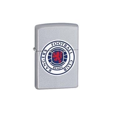 Zippo Rangers FC  Lighter Perfume Sample